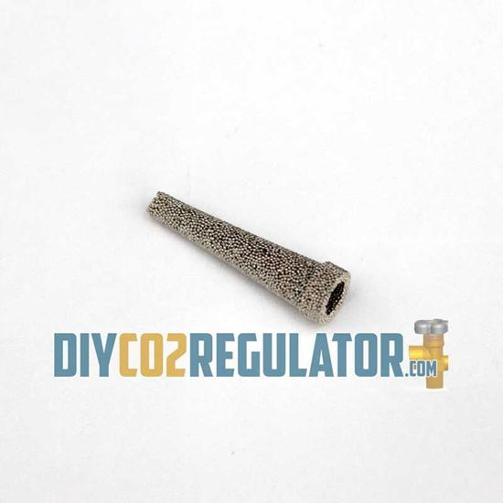 CO2 Regulator Inlet Filter