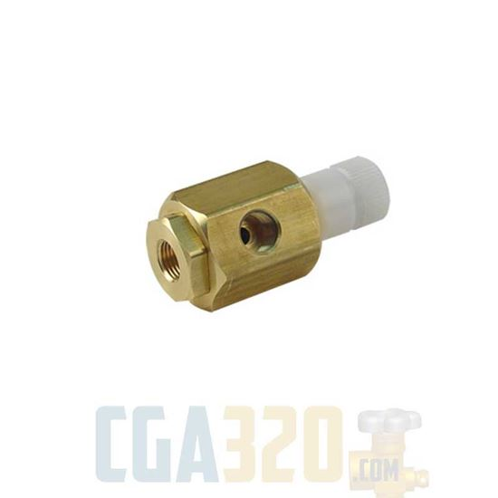 Picture of Fabco NV-55-18 Needle Valve