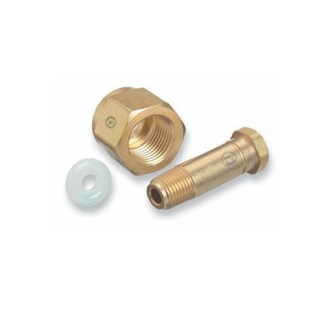 Picture for category CGA-320 Nut & Nipple