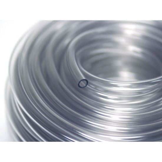 Picture of Clear CO2 Resistant Tubing - 1Ft