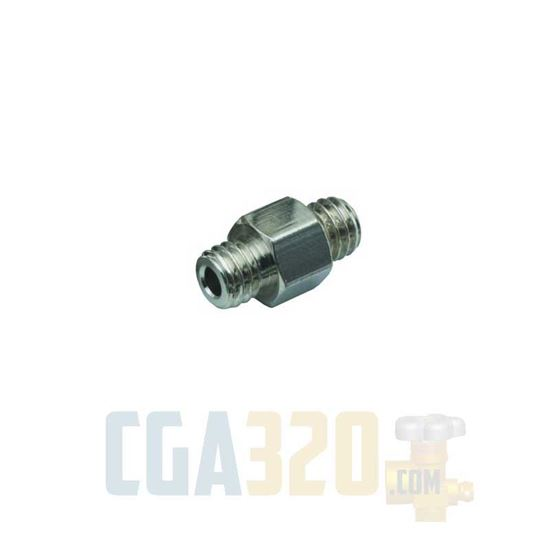 Picture of #10-32 Coupler