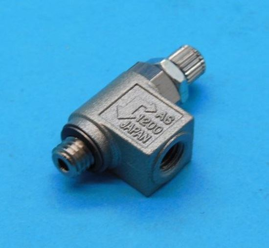 Picture of SMC AS1200 Needle Valve